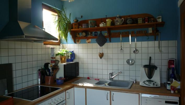 Küchen-Räume Ingrid Robertz - Küche und Küchen in Limburgerhof im ...
